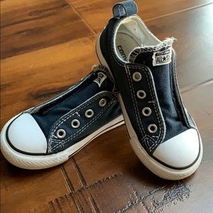 Converse toddler size 8